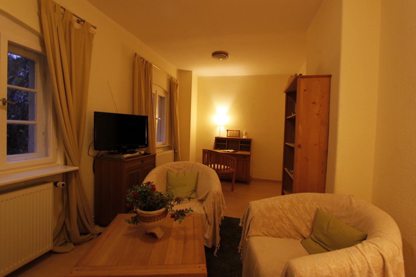 ferienwohnung potsdam berlin potsdam rehbr cke. Black Bedroom Furniture Sets. Home Design Ideas